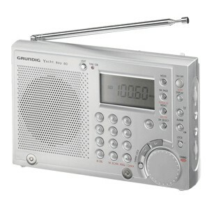 Grundig WR 5408 PLL Radio Tuner
