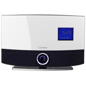 Grundig Ovation 3 CDS 8120 ENC Micro Hi-Fi System