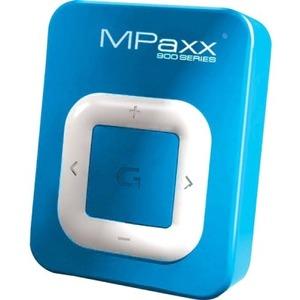 Grundig MPaxx 920 2GB Flash MP3 Player
