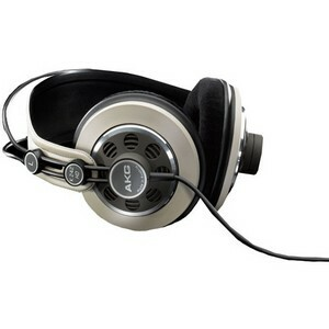 Harman K 242 HD Stereo Headphone