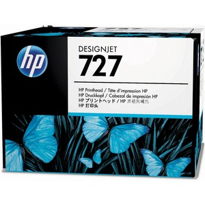 Tête Impression HP 727 - B3P06A