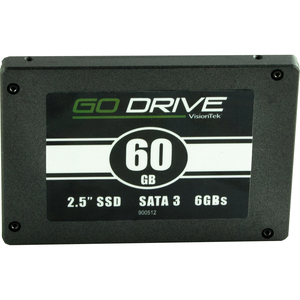 60gb Godrive Ssd SATA III 2.5in 6gb/S 7mm / Mfr. No.: 900629