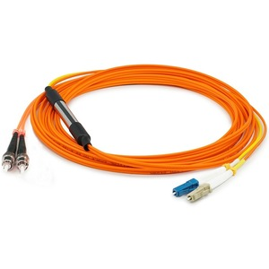 2m Fiber Mode Conditioning 2xlc 62.5/125 To1xlc 62.5/125/1xlc9/ / Mfr. No.: Add-Mode-Lclc6-2
