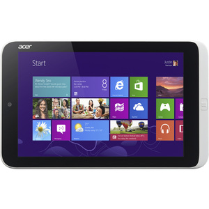 Acer ICONIA W3-810-27602G03nsw Net-tablet PC