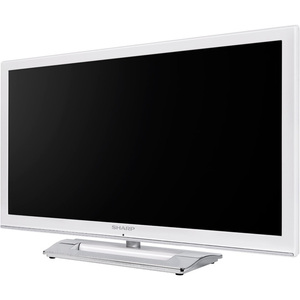 Sharp LC-24LE250KWH LED-LCD TV