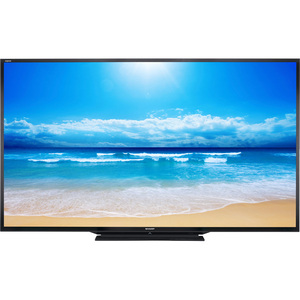 Sharp AQUOS LC-90LE757K LED-LCD TV