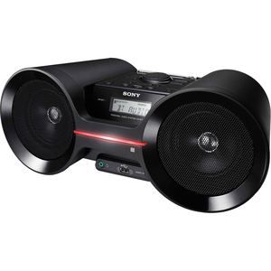 Sony Wireless Boombox Speakers