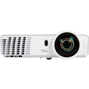 Optoma W305ST DLP Projector