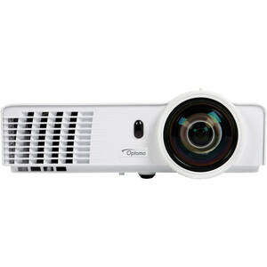 Optoma W306ST DLP Projector