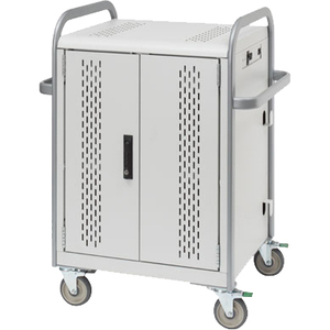 Computer Storage Cart Tablets And Chromebooks Sdusd Only / Mfr. No.: Mdmtab30-SD