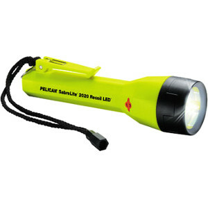 Sabrelite 2020 Recoil Led Flashlight Black / Mfr. no.: 2020-000-110