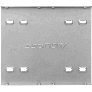 2.5 To 3.5in Brackets and Screws Note Must Order W/ Kingston Ssd / Mfr. No.: Sna-Br2/35