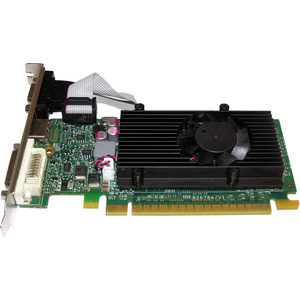 Nvidia Geforce Gt610 PCIe 1gb Ddr3 VGA DVI-I HDMI Lp / Mfr. No.: Video-Px610gt-Lx