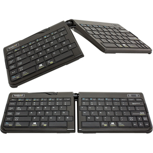 Ergoguys Goldtouch Go 2 Mobile Keyboard / Mfr. No.: Gtp-0044w