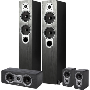 Jamo S 426 HCS 3 Home Cinema Systems