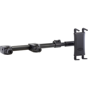 Headrest Mount For IPad Mini Fits All Mid-Sized Tablets Poly / Mfr. No.: Ipm6hm3