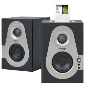 Samson StudioDock 3i iPod Speaker