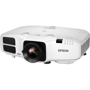 Epson EB-4750W LCD Projector