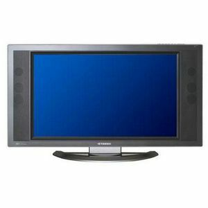 """Hyundai 26"""" LCD TV"""