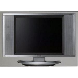 """Hyundai 20"""" LCD TV"""