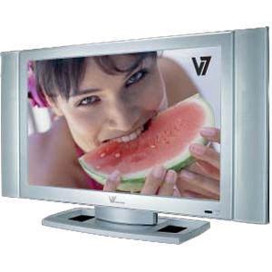 "V7 30"" LCD TV"