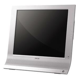 "Sony 17"" LCD TV"