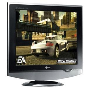 "LG Flatron 19"" LC DTV"