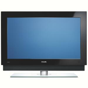 "Philips Cineos 42"" LCD TV"