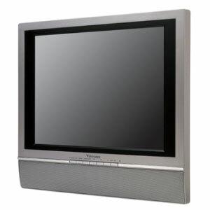 """Venturer PLV1615 15"""" LCD TV"""