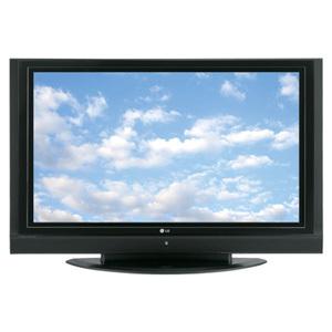 """LG 42PC1DA 42"""" LCD TV"""