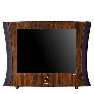 """Hannspree HANNSvaas 15"""" LCD TV"""