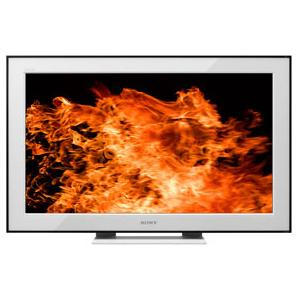 "Sony BRAVIA KDL-40EX1 40"" LCD TV"