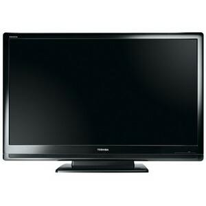"""Toshiba REGZA 37XV555DG 37"""" LCD TV"""