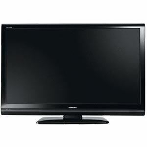 "Toshiba REGZA 37RV555D 37"" LCD TV"