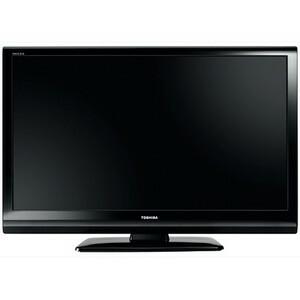 "Toshiba REGZA 37RV625D 37"" LCD TV"