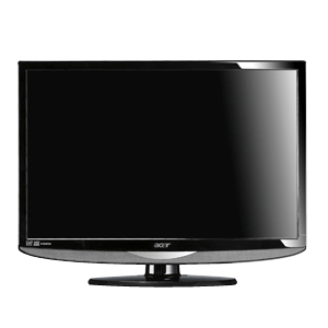 """Acer AT2645-DTV 26"""" LCD TV"""