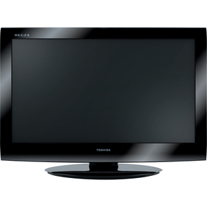 "Toshiba REGZA 40LV733 40"" LCD TV"