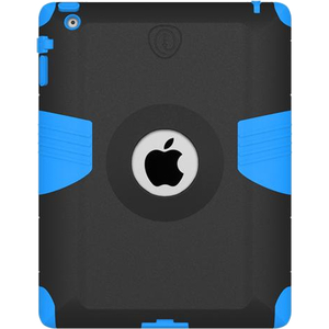 Kraken Ams Blue Case For New Apple IPad Fits IPad 2 Made In / Mfr. No.: Ams-New-IPadus-Blu