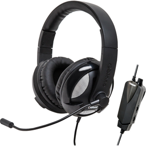 Oblanc Cobra510 Surround Gaming Headsets W/Mic USB 78in Volume / Mfr. no.: OG-AUD63067