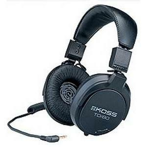 Koss TD-80 Home Stereo Headphone