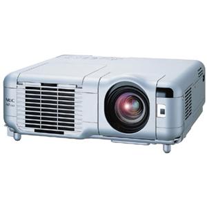 NEC MT 1060 LCD Projector
