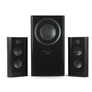 Altec Lansing MX5021 Multimedia Speaker System