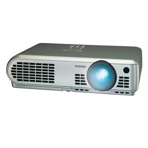 Toshiba TLP-S10 Data Projector