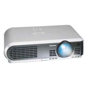 Toshiba TLP-S40 Data Projector