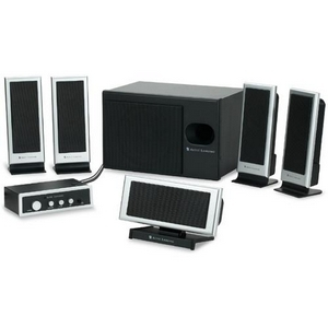Altec Lansing VS3151 Multimedia Speaker System