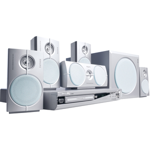 Philips LX3600D Home Theater System