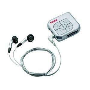 Sitecom MP-310 Cube MP3 Player