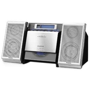 Panasonic SC-EN17 Micro Hi-Fi System
