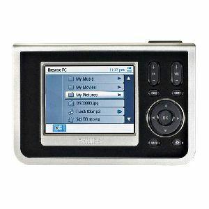 Philips iPronto Home Control Panel