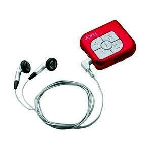 Sitecom MP-313 Cube MP3 Player